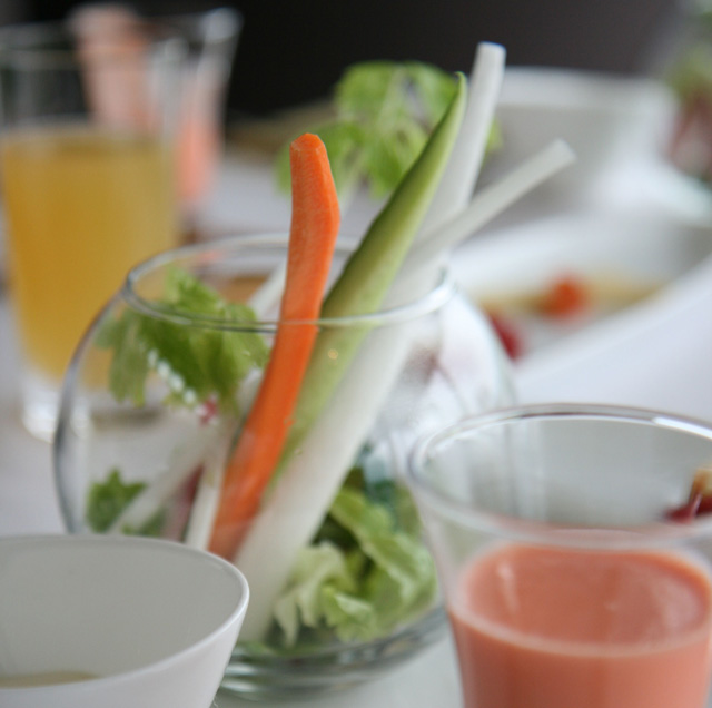 桃かぶという珍しい野菜を発見!どんな味か食べてみたよ
