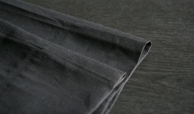 しわしわズボン裾02