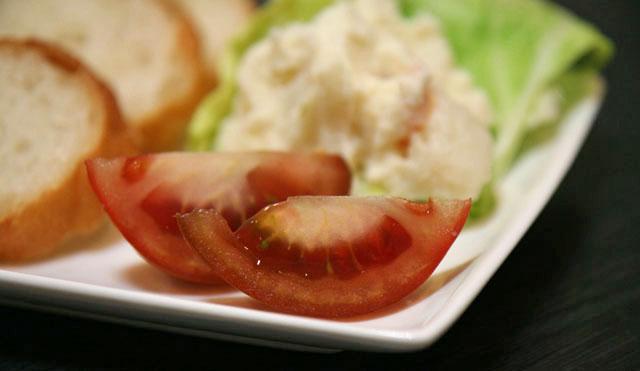 完成ブラックトマト