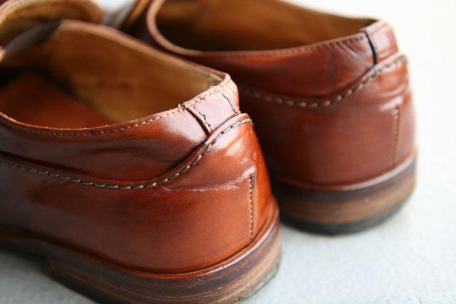 革靴洗濯後08