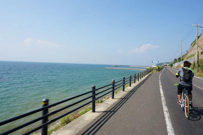 自転車で日帰り淡路島一周サイクリングにチャレンジしてみた!後編