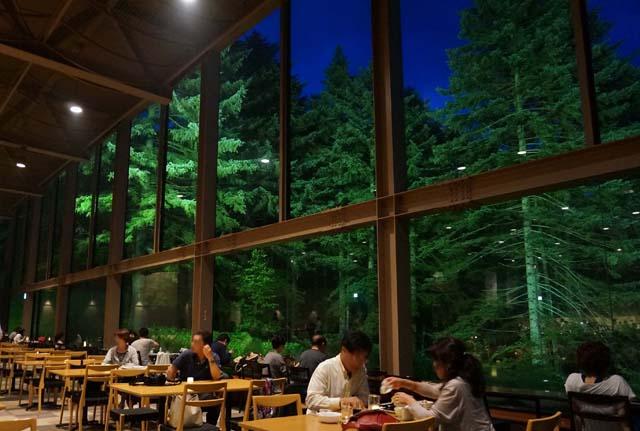 星野リゾートトマム ニニヌプリのお食事&朝食! 北海道旅行体験記