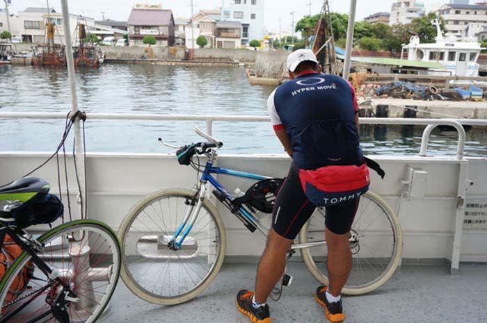DSC08232ジェノバライン自転車子k邸