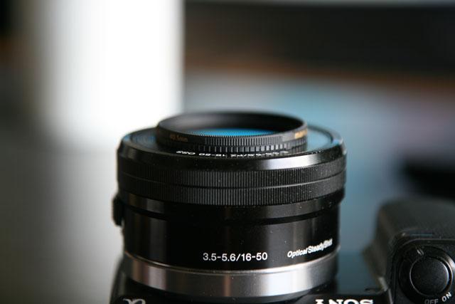 ミラーレスカメラで偏光フィルターを使ってみた!プチレビュー版