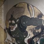 建仁寺で風神雷神図屏風を撮影!紅葉も楽しめる京都最古の禅寺を楽しんでみた!