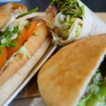 手軽に食べられる低カロリーの外食を探せ!野菜いっぱいヘルシーフード!