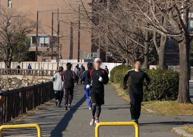 DSC05481osakajyo-running