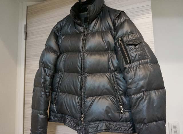 DSC05645 wash down jacket