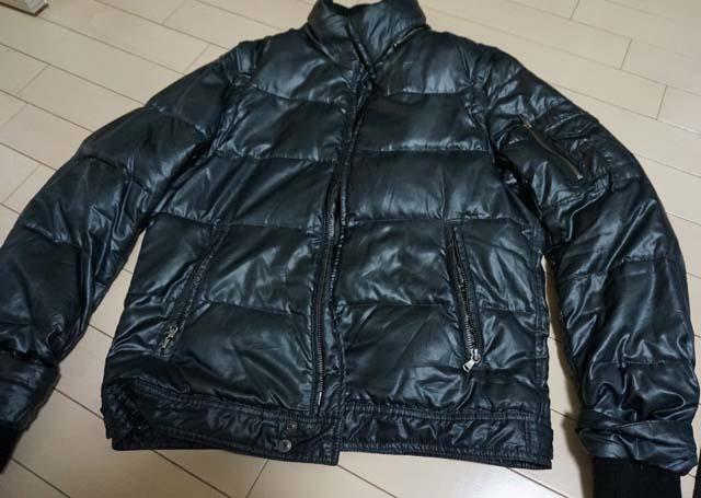 DSC05697 wash down jacket