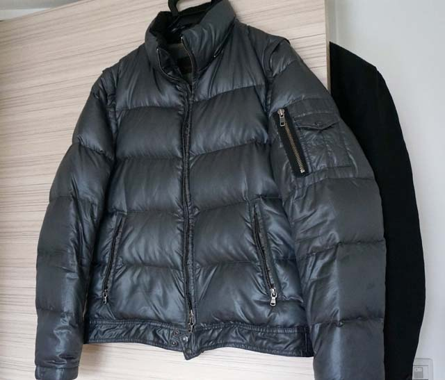 DSC06158 wash down jacket