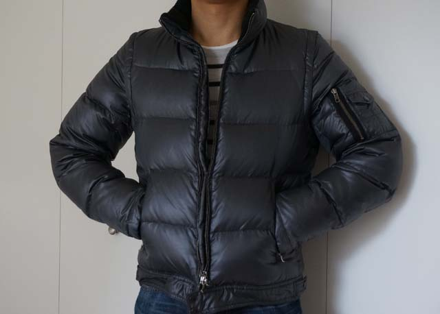 DSC06170 wash down jacket