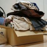 効果抜群!断捨離で捨てられない服も本もすっきりした!