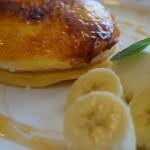 朝活で充実!早起きしてカフェのパンケーキ朝食をいただいてみた!