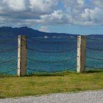 沖縄一周自転車一人旅!レンタサイクルで那覇空港からブセナテラスへ