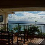 ザ・ブセナテラスのお部屋と朝食!プライベートビーチに大満足!