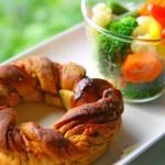 低糖質で高タンパク質!コンビニで買えるブランパンがダイエットに最適!