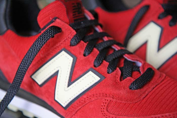 ニューバランスの上手な洗い方!靴を傷めずに綺麗に洗濯する方法!