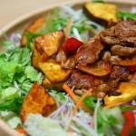 パーソナルトレーニングのダイエットで食事制限なし?『食事選択』による食事管理