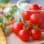 ベランダ菜園でトマトの水耕栽培!赤くてかわいいトマトが収穫できたよ!