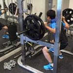 パーソナルトレーニング体験記!筋肉痛に変化が!週2回の筋トレ編