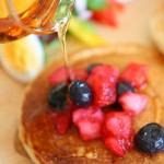おしゃれで素敵!山崎佳さん風のワンプレート朝食を作ってみたら幸せいっぱいに!