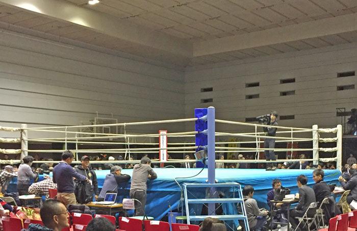 パーソナルトレーニングジムでボクシングをプロボクサーから教わってみたよ!