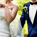 結婚式や披露宴までの短期ダイエットならパーソナルトレーニングが効果的!
