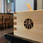 抹茶ティラミスが升の器で楽しめる京都の抹茶館に行ってみた!