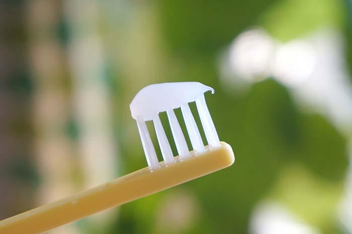 初期虫歯を削らず治療できるフッ素コートジェルを使ってみた!