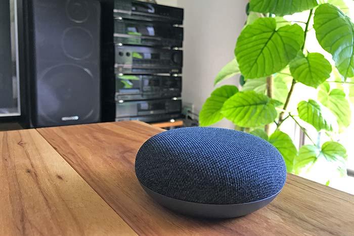 google home miniはできることいっぱいで毎日が便利で楽しくなったよ!