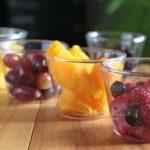 低カロリーでおいしいコンビニスイーツならセブンの冷凍果実がオススメ!
