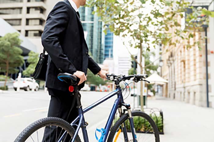 10年続けて分かった自転車通勤の素敵な効果!