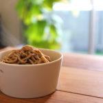 30日間BASE PASTA生活を体験!ベースパスタの効果と美味しい食べ方!