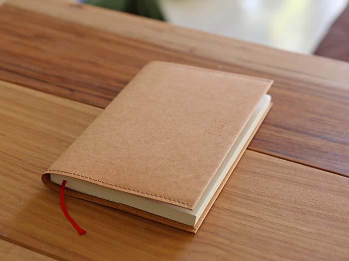 MDノート専用の紙カバー