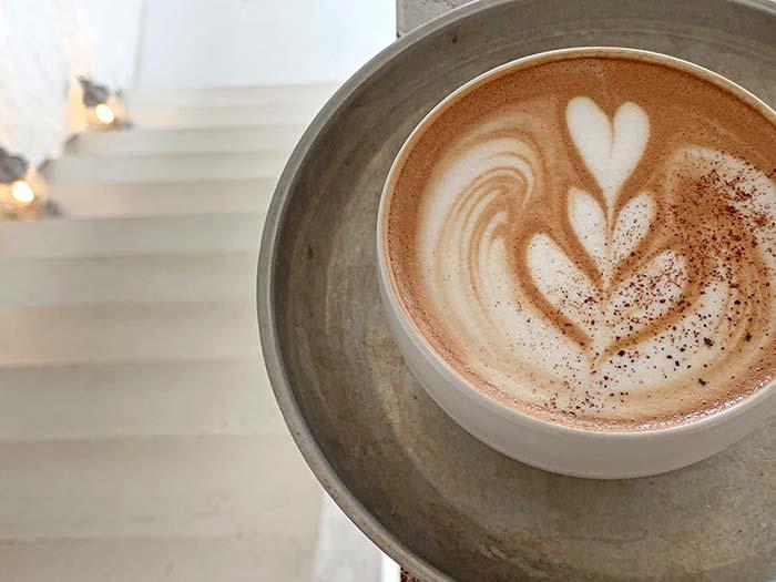 京都のおしゃれすぎる白いカフェ!walden woods kyoto(ウォールデンウッズ京都)