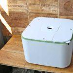 水耕栽培キットでトマトを超簡単に栽培!MASUCO(マスコ)の設置&種まき編