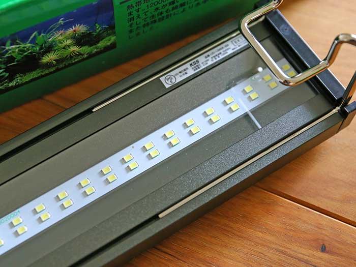 水草用LED照明